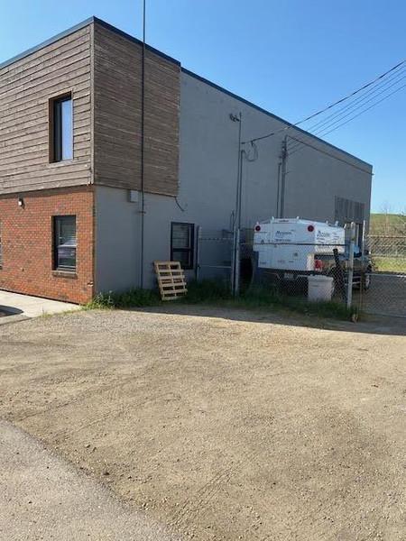 16329 130 Av Nw, Mistatim Industrial, Edmonton