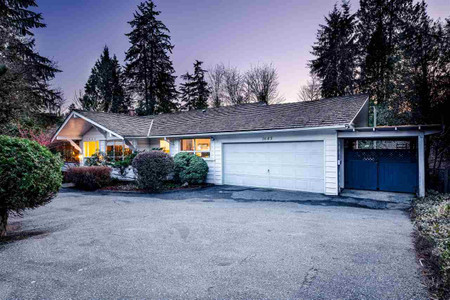 1645 Taylor Way, West Vancouver
