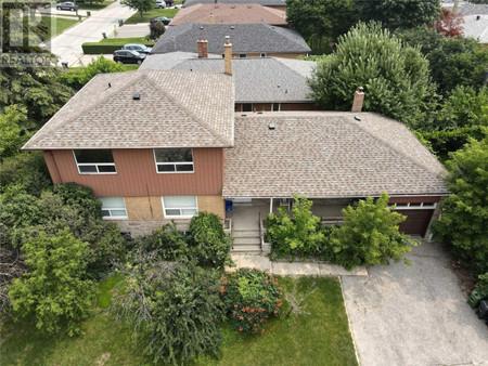 165 Searle Ave, Bathurst Manor, Toronto