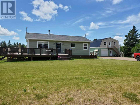 1656 Mount Stewart Road, Mount Stewart, Prince Edward Island, C0A1T0