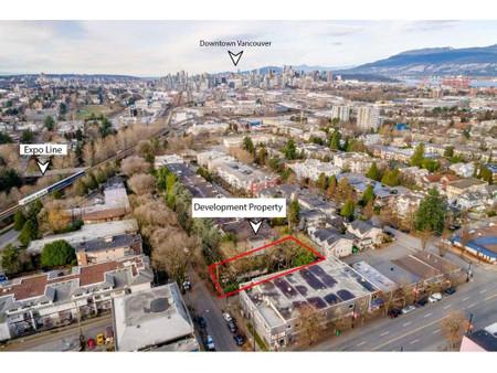 1665 E 6th Avenue, Vancouver