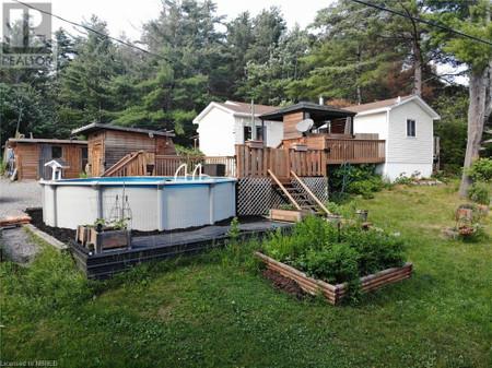 167 Caron Road, Lavigne, Ontario, P0H1R0