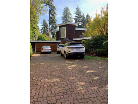 1670 29th Street West Vancouver