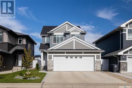 169 Dubois Cres, Brighton, Saskatoon