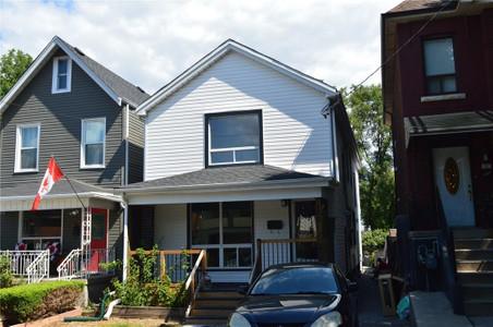 169 Ferrie Street E, Hamilton, Ontario, L8L3T4