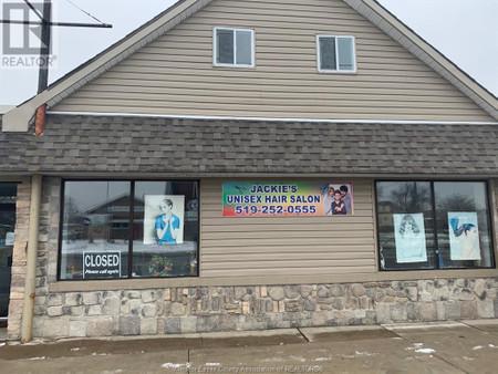 1691 Tecumseh Road West in Windsor - Commercial For Rent : MLS# 21001769
