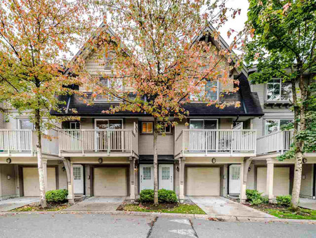 17 8415 Cumberland Place Burnaby
