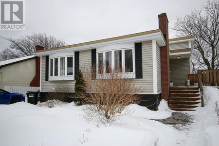 17 Horwood Street in St John S - House For Sale : MLS# 1228337