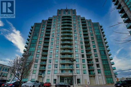 17 M 6 Rosebank Dr Toronto
