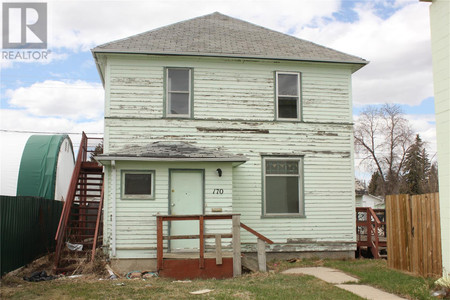 170 4th Ave Nw, North West, Swift Current