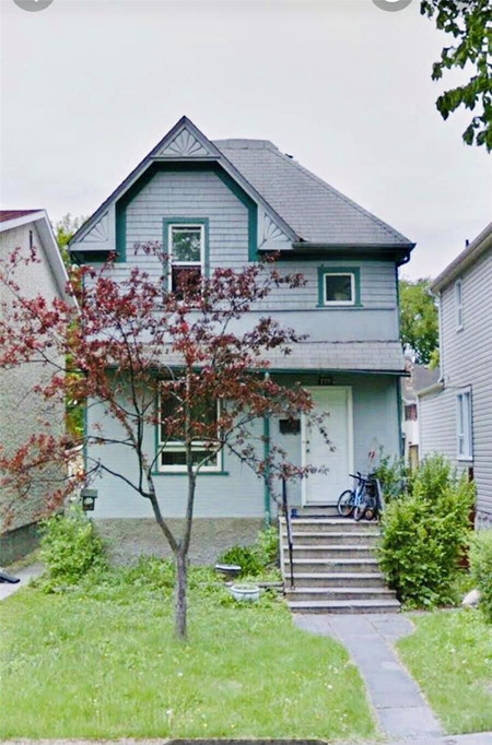 170 Cathedral Avenue, North End, Winnipeg
