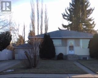 1706 13 Avenue N, Lethbridge, Alberta, T1H1T6