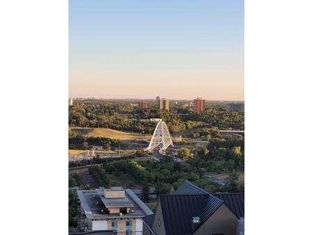 1707 9903 104 St Nw, Downtown Edmo, Edmonton