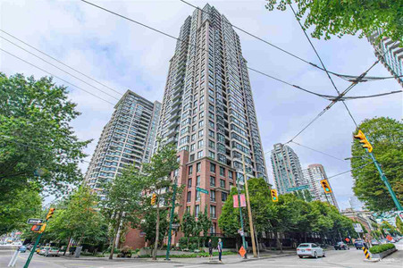 1709 909 Mainland Street Vancouver