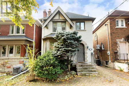 171 Chaplin Ave Toronto