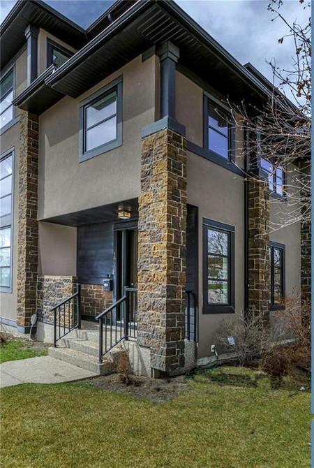 1717 15 Street Nw, Capitol Hill, Calgary