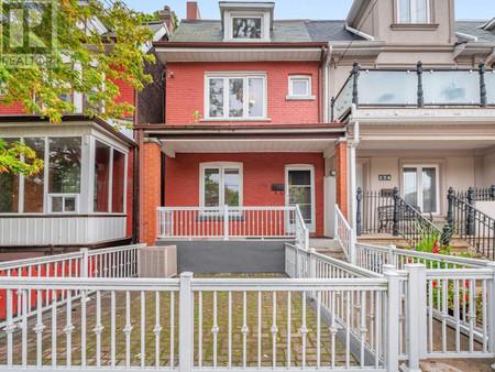 172 Bellwoods Ave, Trinity-Bellwoods, Toronto
