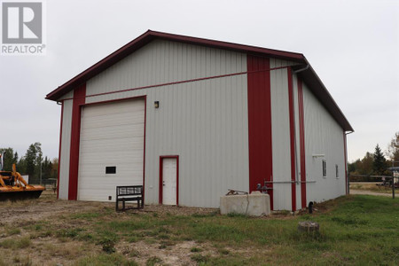 17222 B Township Road 540, Rural Yellowhead County