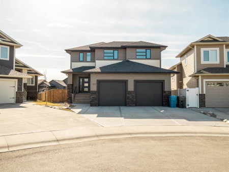 173 Sixmile Bend S in Lethbridge - House For Sale : MLS# a1090242
