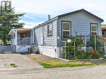 174 1655 Ord Road, Kamloops, British Columbia, V2B7B6