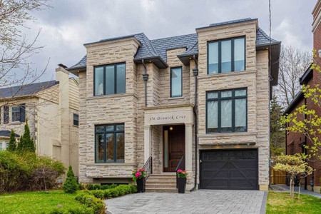 174 Dinnick Cres, Lawrence Park South, Toronto
