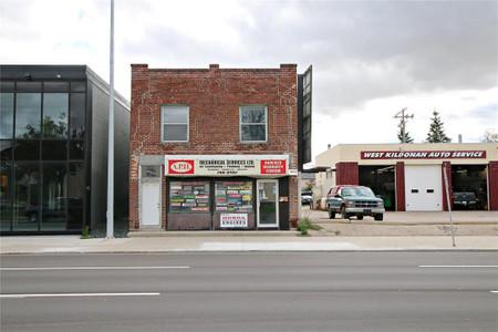 1741 Main St Winnipeg