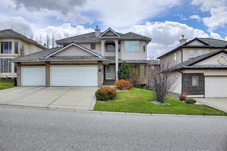 18 Arbour Vista Road Nw in Calgary, AB : MLS# a1098515