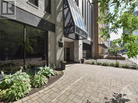 18 Nepean Street Unit 803, Centre Town, Ottawa