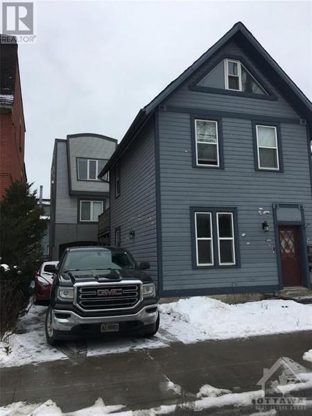 180 Gladstone Avenue Ottawa