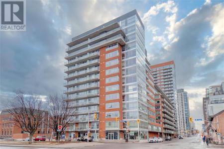 180 York Street Unit 303, Byward Market, Ottawa