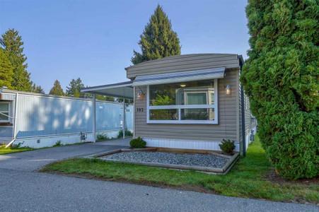 182 7790 King George Boulevard in Surrey, BC : MLS# r2591510