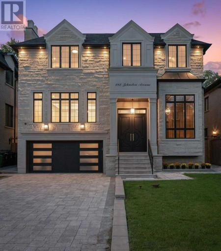 182 Johnston Ave Toronto, ON M2N1H3 MLS c4914145