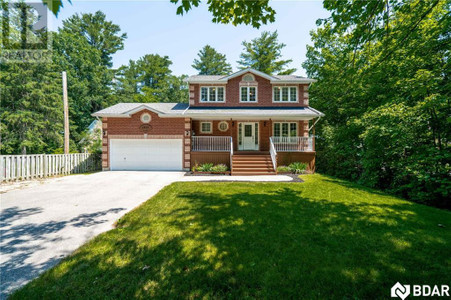 1825 St Johns Road, Innisfil, Ontario, L9S1T4