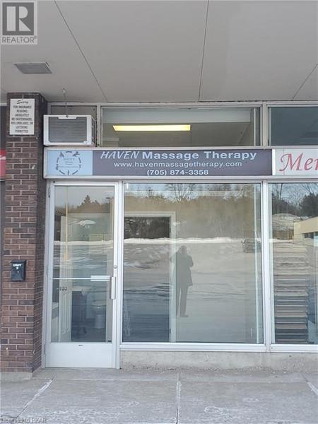 184 Marina Boulevard Unit 2 in Peterborough - Commercial For Rent : MLS# 40062456