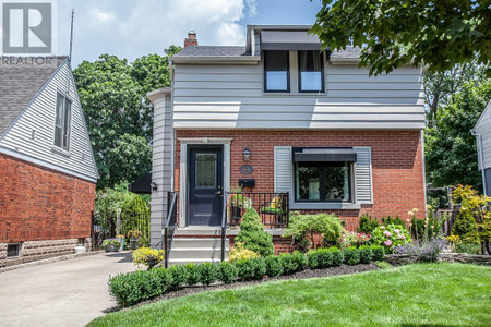 1848 Chilver Road, Windsor, Ontario, N8W2T8