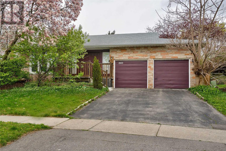 1869 Briarcrook Cres in Mississauga - House For Sale : MLS# w5202087
