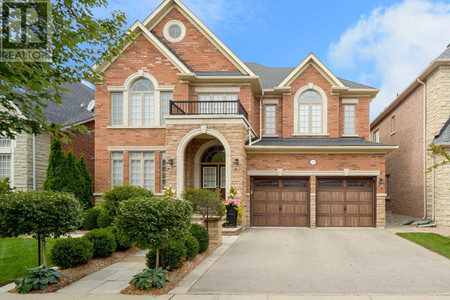 189 Cooks Mill Cres, Patterson, Vaughan