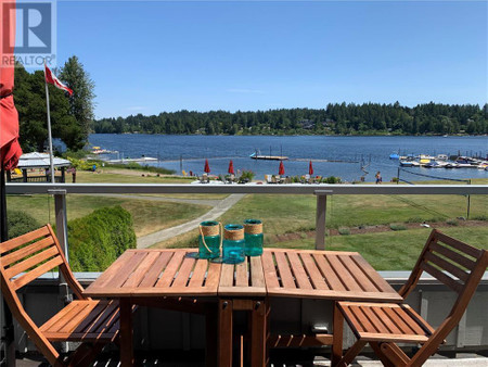 19 2046 Widows Walk, Shawnigan Lake, Shawnigan Lake, British Columbia, V0R2W0