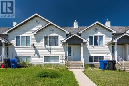 19 Blackfoot Boulevard W, Lethbridge, Alberta, T1K7N7