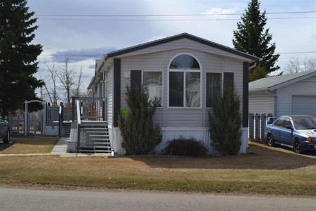 19 Evergreen Pa Ne in Edmonton, AB : MLS# e4241868