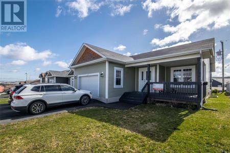 19 Glenlonan Street in St John S - House For Sale : MLS# 1228591