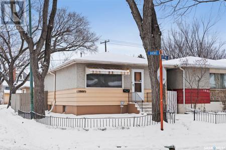 1901 Quebec St in Regina - House For Sale : MLS# sk842809