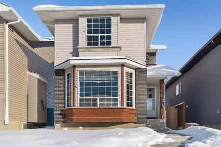 192 Martindale Drive in Calgary - House For Sale : MLS# a1068895