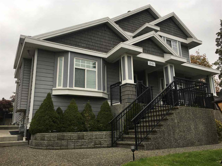 1931 Eighth Avenue New Westminster