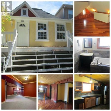 1937 Halifax St in Regina - House For Sale : MLS# sk843030