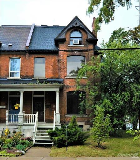 195 Markland Street, Hamilton