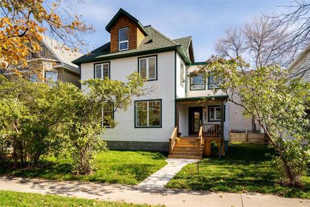 197 Walnut Street, Wolseley, Winnipeg