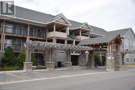 2 Cove Court 304, Collingwood, Ontario, L9Y0Y6