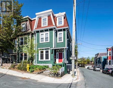 2 Howley Avenue in St John S, NL : MLS# 1231615