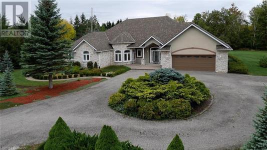 2 Laurel Boulevard, Collingwood, Ontario, L9Y5A8